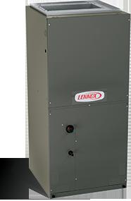 Lennox cbx25uh air handler charlotte comfort systems inc for Lennox furnace motor price