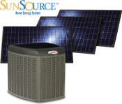 Lennox SunSource Home System