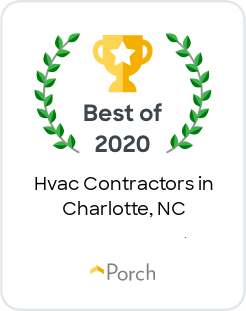 Best HVAC Contractors in Charlotte, NC